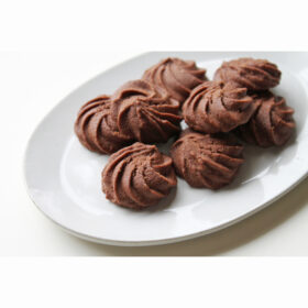 ココアクッキー(8枚入り)