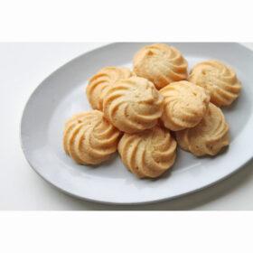 バニラクッキー(8枚入り)